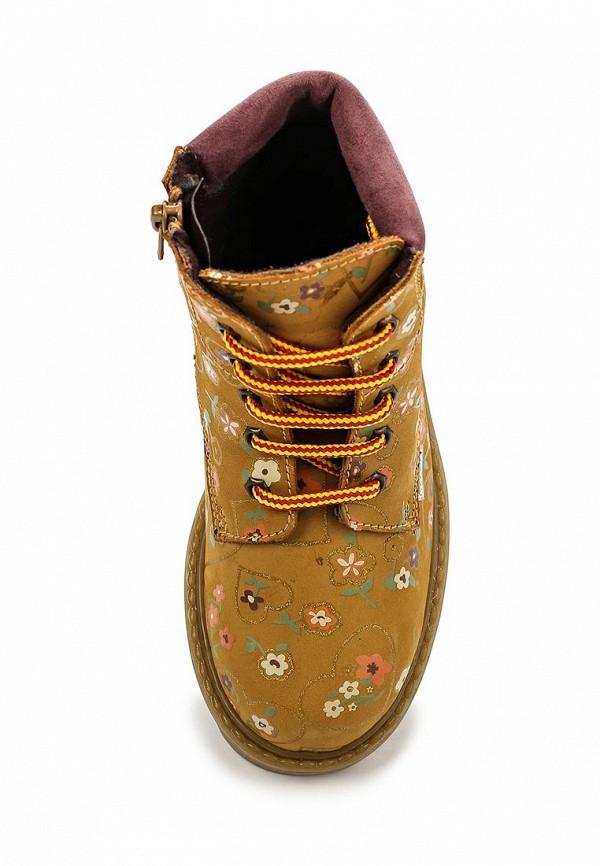 Ботинки для девочек Barritos 4156: изображение 4
