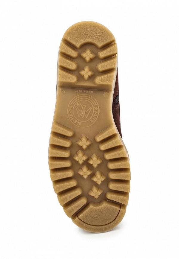 Ботинки для девочек Barritos 4156: изображение 3
