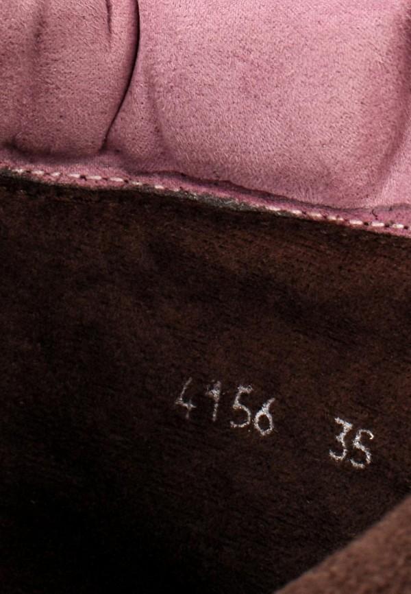 Ботинки для девочек Barritos 4156: изображение 5