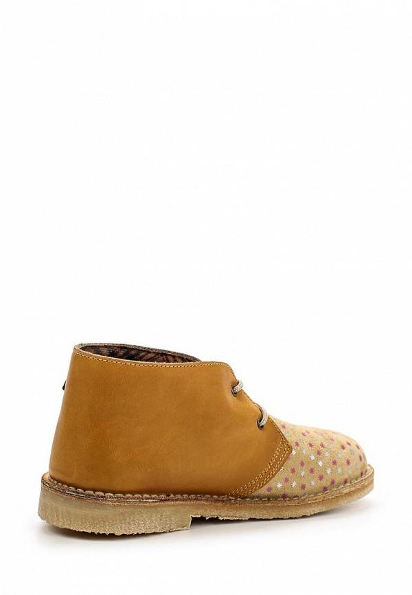Ботинки для девочек Barritos 4175: изображение 2