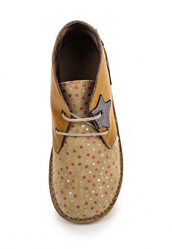 Ботинки для девочек Barritos 4175: изображение 4