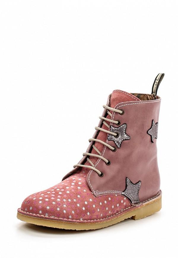 Ботинки для девочек Barritos 4176: изображение 1
