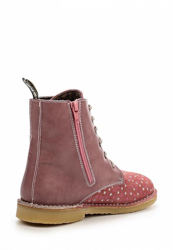 Ботинки для девочек Barritos 4176: изображение 2