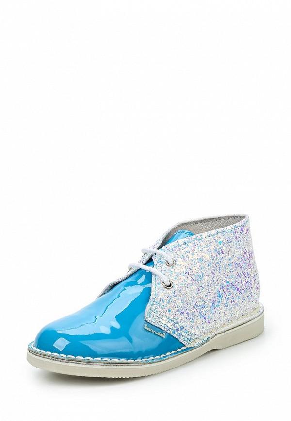 Ботинки для девочек Barritos 2