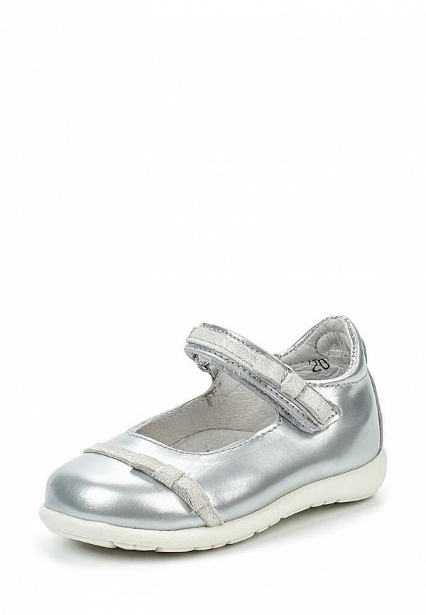 Туфли Barritos 4299