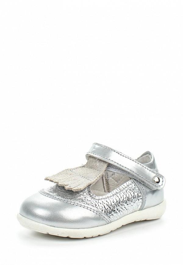 Туфли Barritos 4300