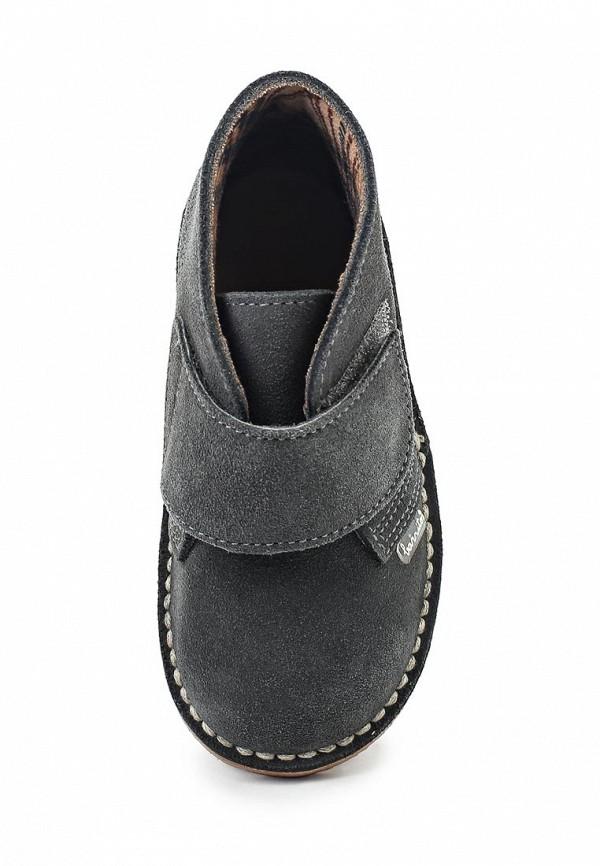Ботинки для мальчиков Barritos 30: изображение 4