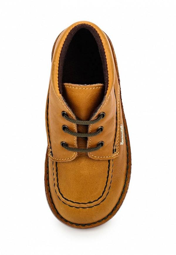 Ботинки для мальчиков Barritos 704: изображение 4