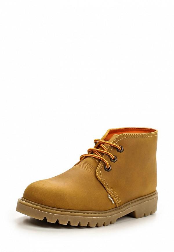 Ботинки для мальчиков Barritos 1079