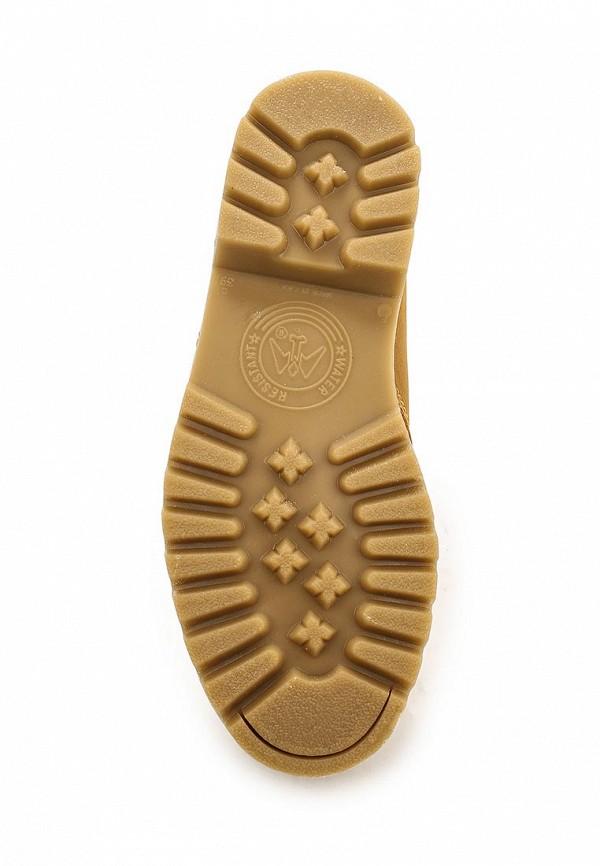 Ботинки для мальчиков Barritos 1079: изображение 3