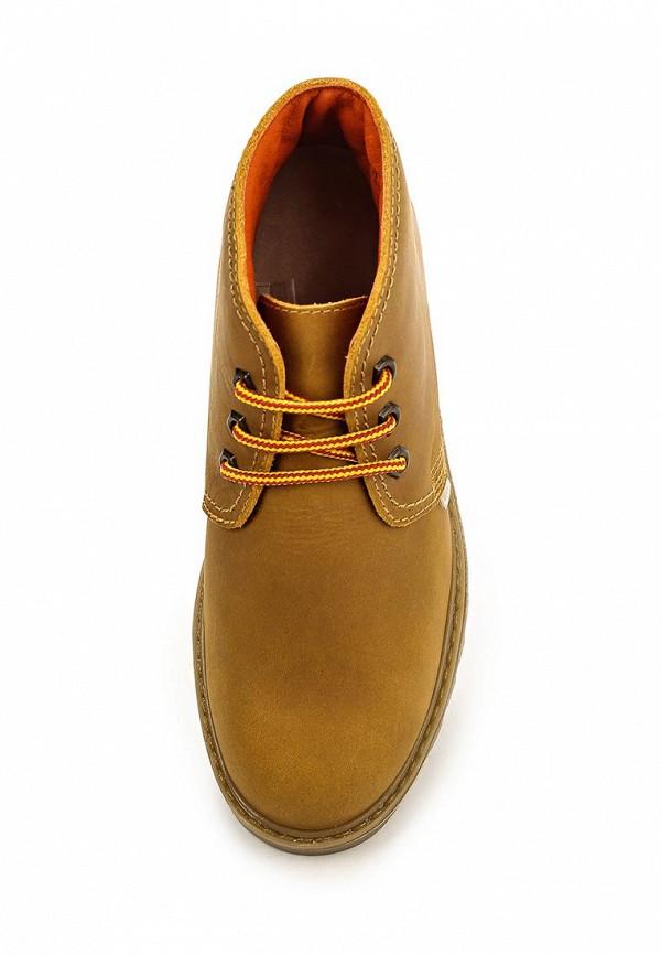 Ботинки для мальчиков Barritos 1079: изображение 4