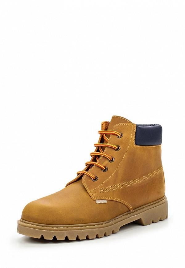 Ботинки для мальчиков Barritos 2023