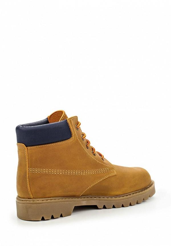 Ботинки для мальчиков Barritos 2023: изображение 2