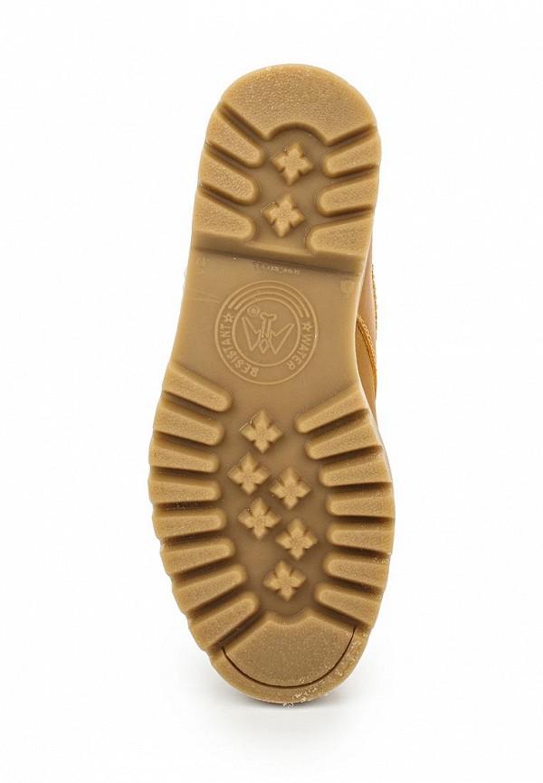 Ботинки для мальчиков Barritos 2023: изображение 3