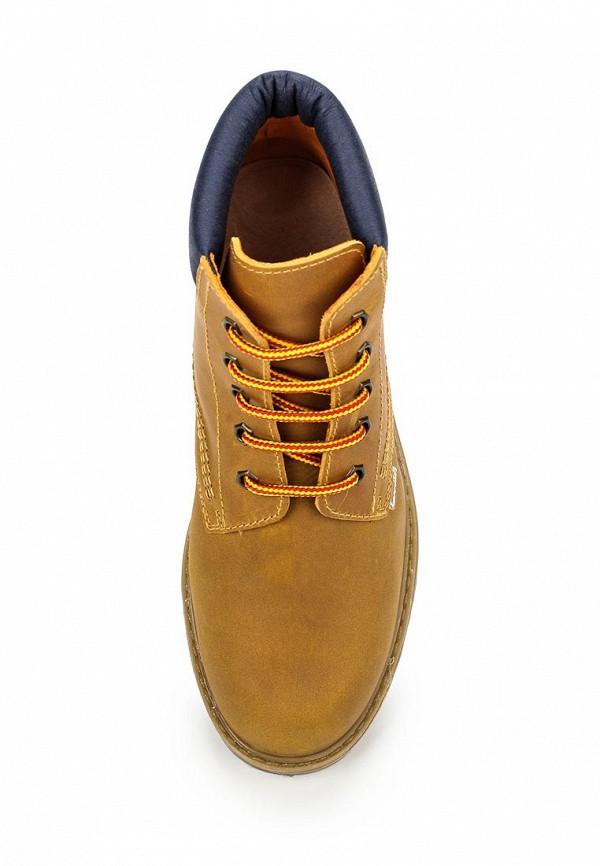 Ботинки для мальчиков Barritos 2023: изображение 4