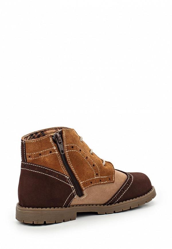 Ботинки для мальчиков Barritos 4145: изображение 2