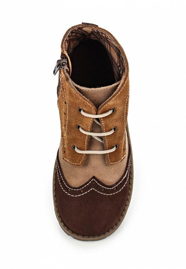 Ботинки для мальчиков Barritos 4145: изображение 4