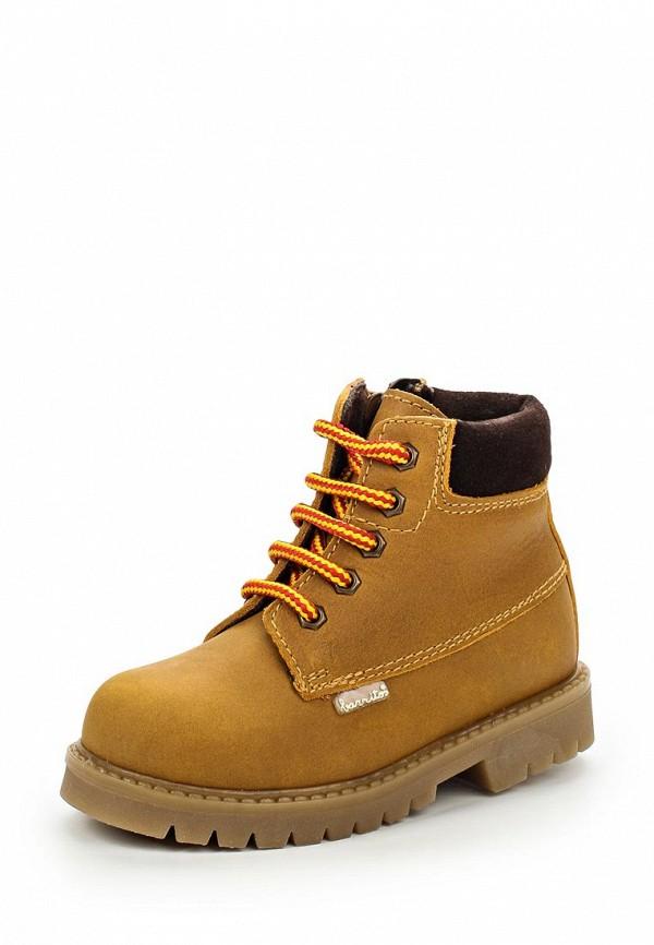 Ботинки для девочек Barritos 4156: изображение 6