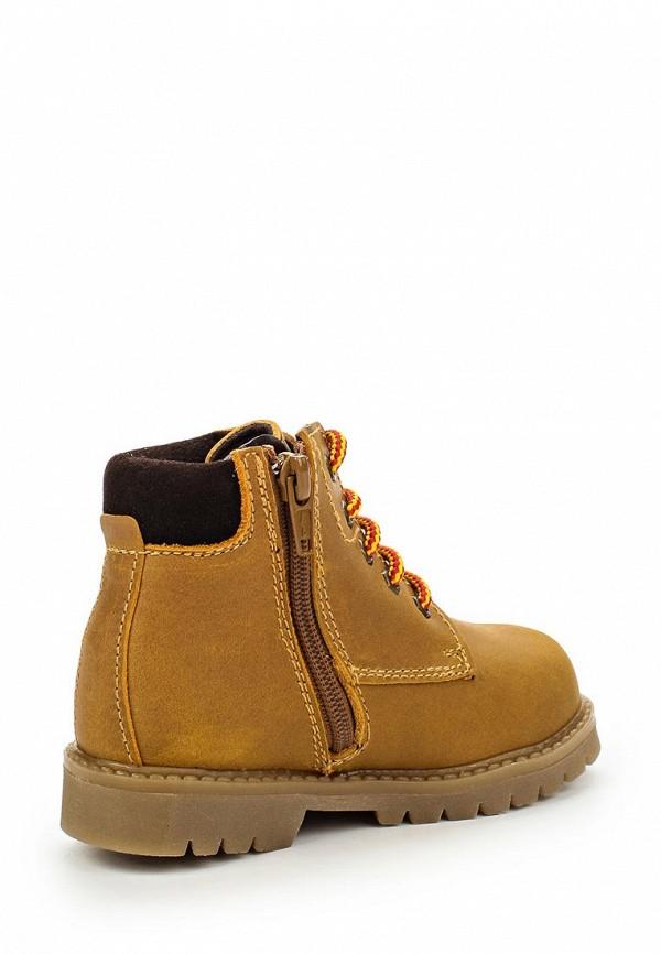 Ботинки для девочек Barritos 4156: изображение 7