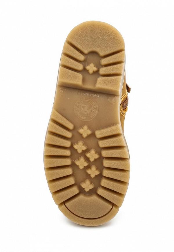 Ботинки для девочек Barritos 4156: изображение 8