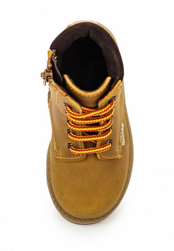 Ботинки для девочек Barritos 4156: изображение 9