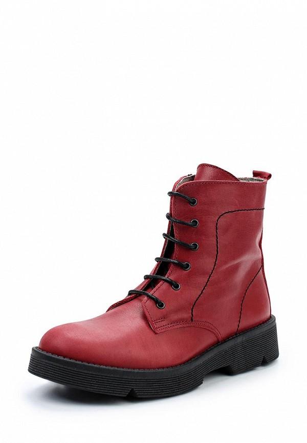 Ботинки Barritos Barritos BA065AKWMW43