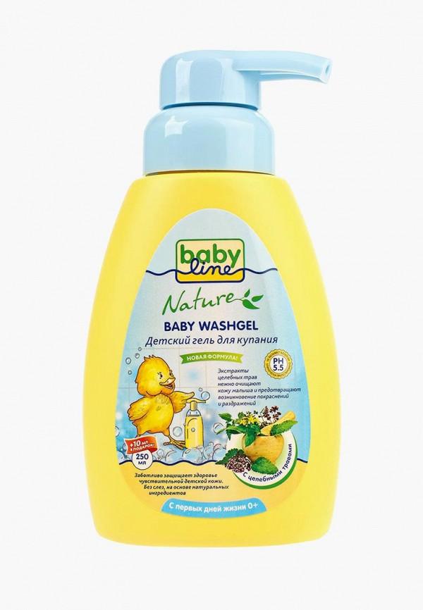 Гель для купания Babyline Babyline BA066LKNWE60 гель для купания babyline babyline ba066lknwe73