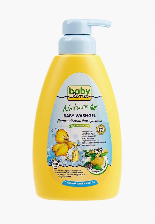 Гель для купания Babyline Babyline BA066LKNWE63 гель для купания babyline babyline ba066lknwe73