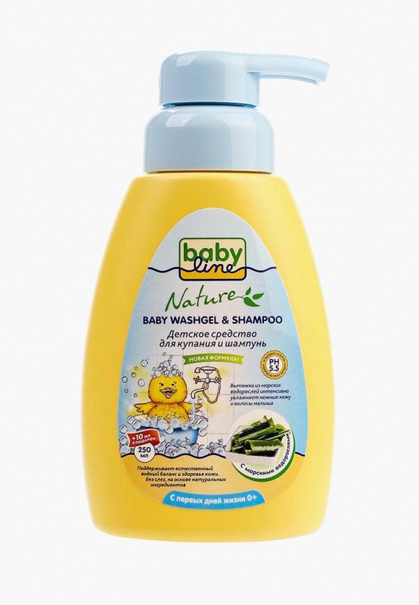Гель для купания Babyline Babyline BA066LKNWE72 гель для купания babyline babyline ba066lknwe73