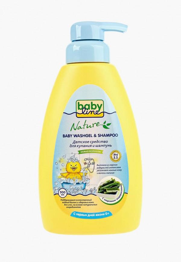 Гель для купания Babyline Babyline BA066LKNWE74 гель для купания babyline babyline ba066lknwe73