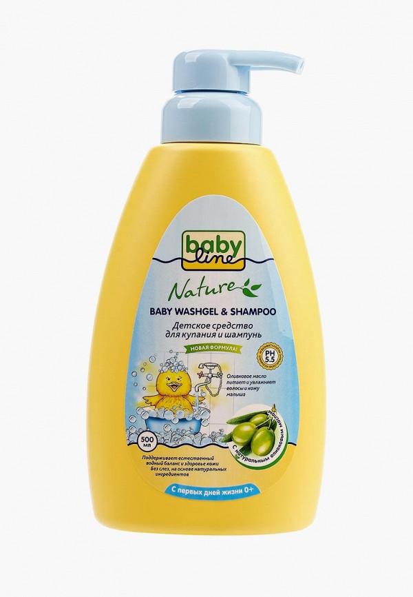 Гель для купания Babyline Babyline BA066LKNWE75 гель для купания babyline babyline ba066lknwe73