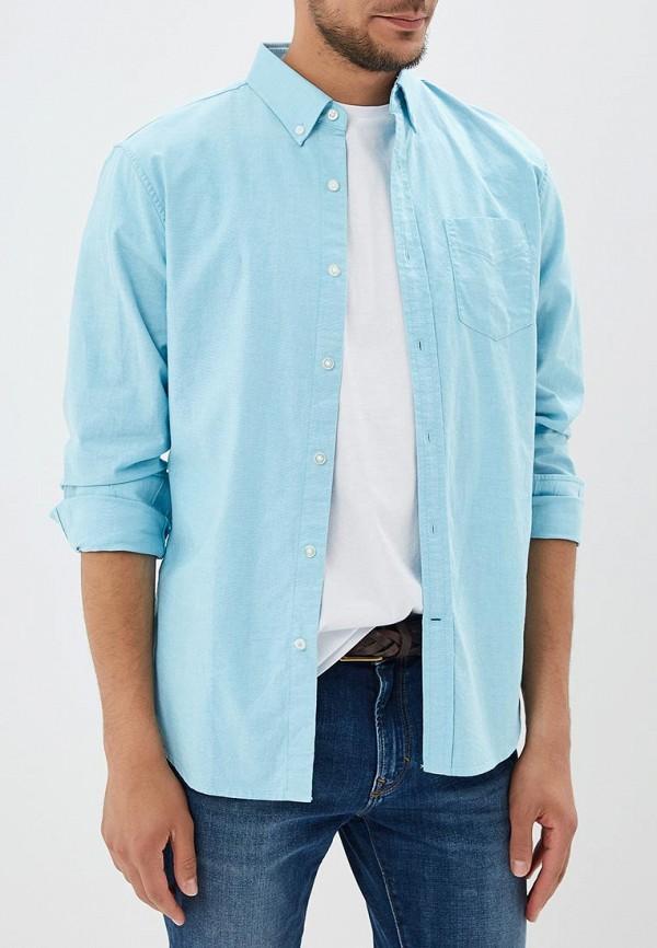 33fc7ba3a82c729 Бирюзового мужские рубашки Banana Republic купить в интернет ...