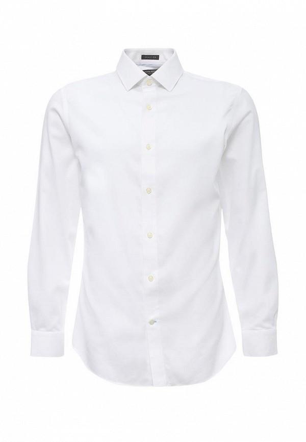 Рубашка с длинным рукавом Banana Republic 170644