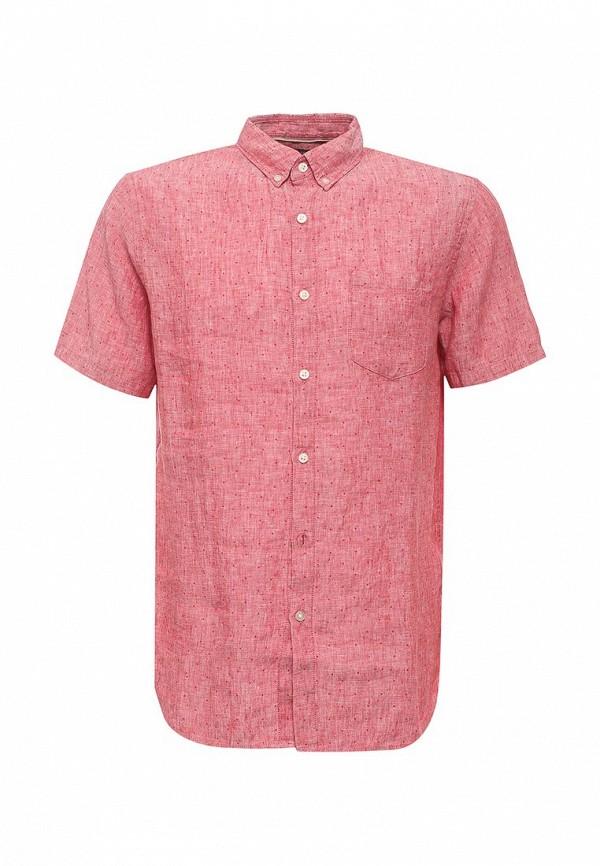 Рубашка с коротким рукавом Banana Republic 583306