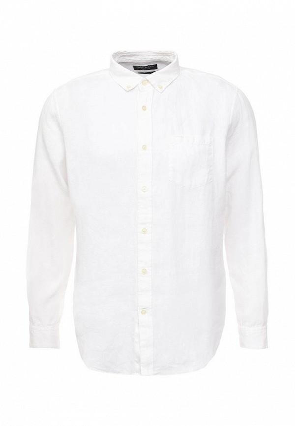 Рубашка с длинным рукавом Banana Republic 675490