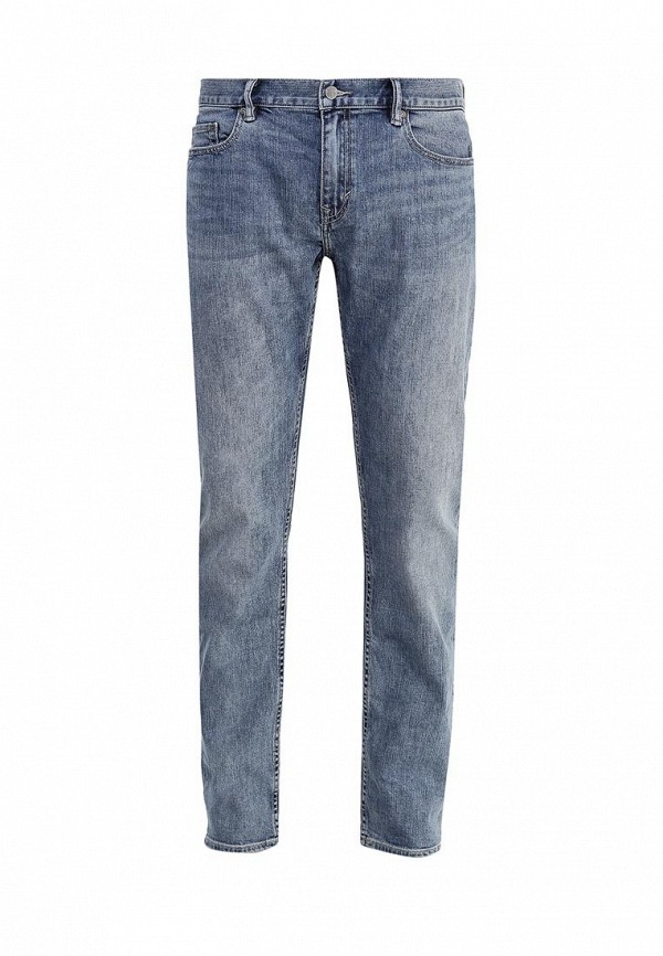 Мужские прямые джинсы Banana Republic 303897