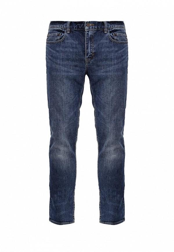 Зауженные джинсы Banana Republic 484611