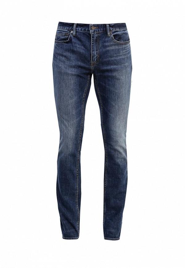 Зауженные джинсы Banana Republic 486761