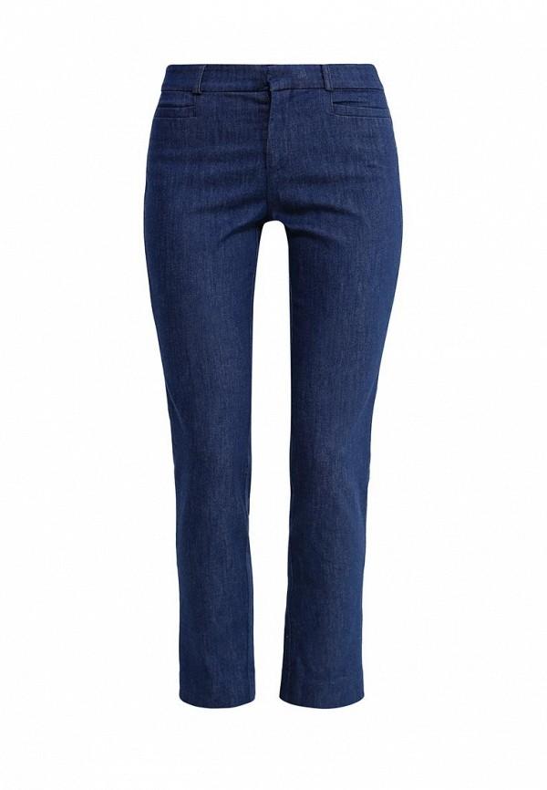 Зауженные джинсы Banana Republic 582700