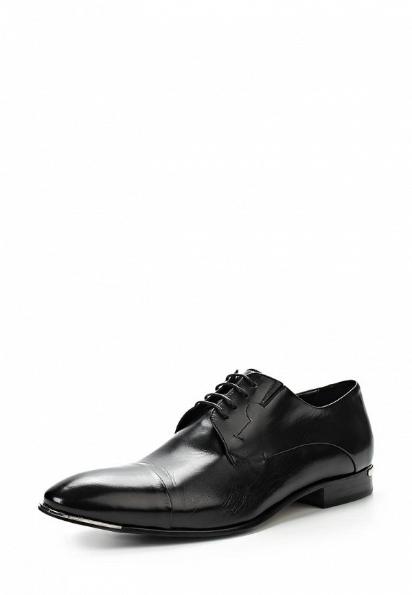 Мужские туфли Baldinini (Балдинини) 497034CAPR00: изображение 1