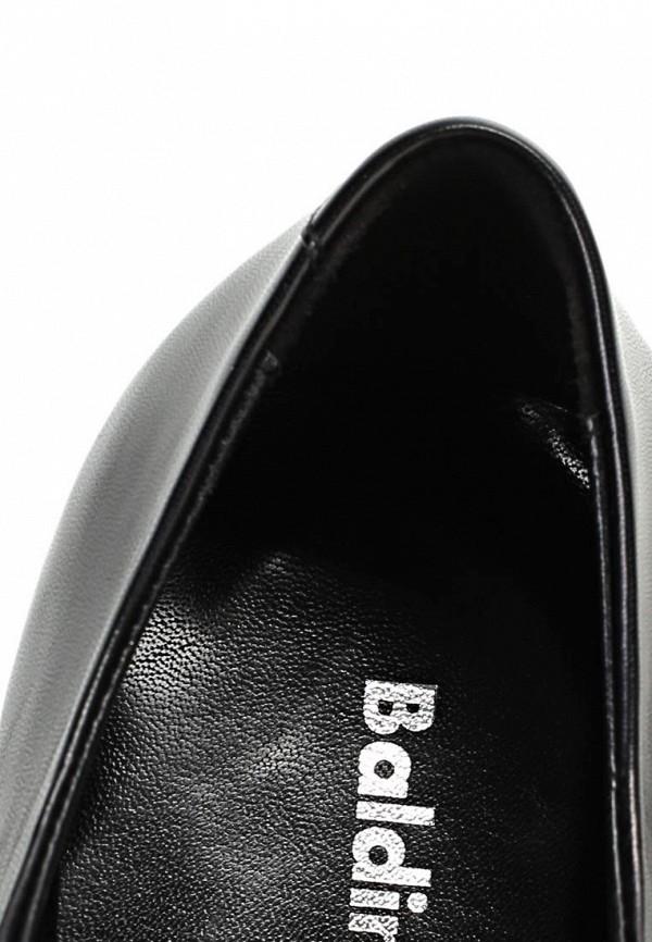 Мужские туфли Baldinini (Балдинини) 497034CAPR00: изображение 12