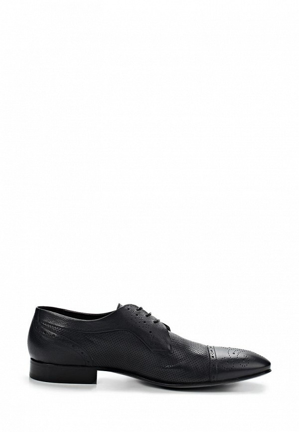 Мужские туфли Baldinini (Балдинини) 497283LOSA10: изображение 7