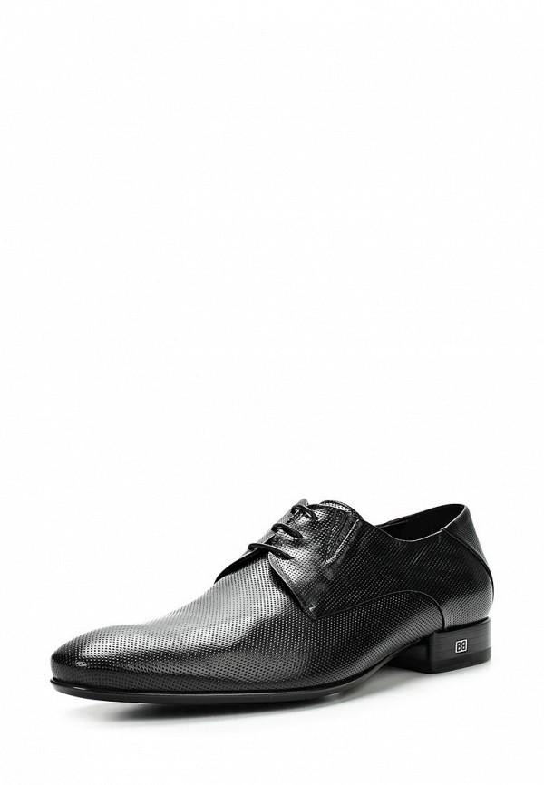 Мужские туфли Baldinini (Балдинини) 497297CAPR00: изображение 1
