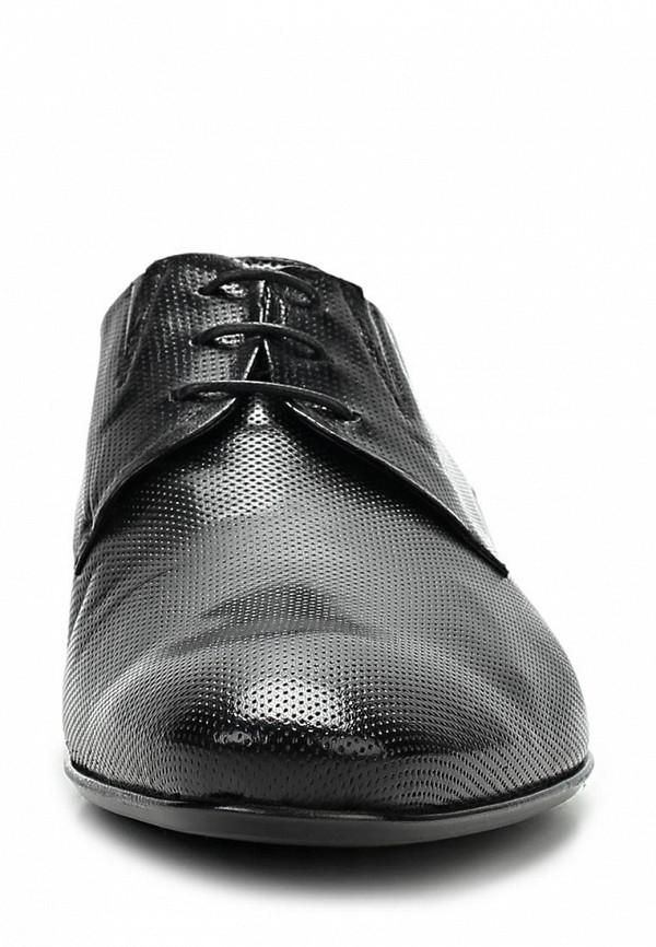 Мужские туфли Baldinini (Балдинини) 497297CAPR00: изображение 6