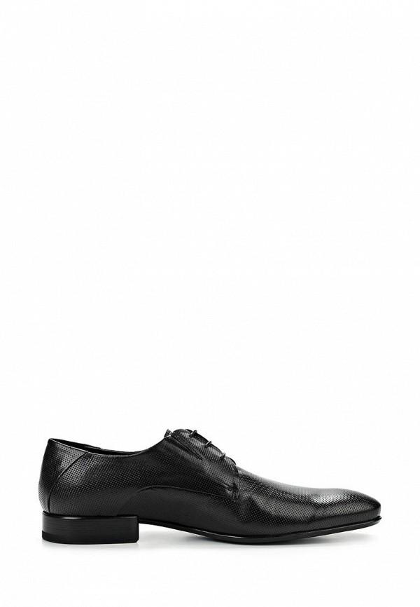 Мужские туфли Baldinini (Балдинини) 497297CAPR00: изображение 8
