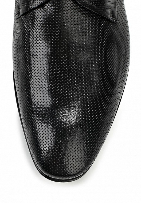 Мужские туфли Baldinini (Балдинини) 497297CAPR00: изображение 10