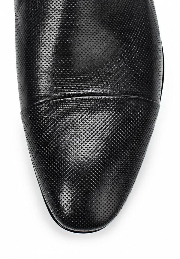 Мужские туфли Baldinini (Балдинини) 497276CAPR00: изображение 10