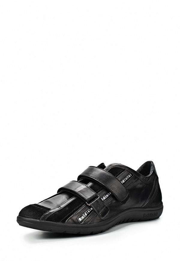 Мужские кроссовки Baldinini (Балдинини) 546429TPOZA0000N: изображение 1