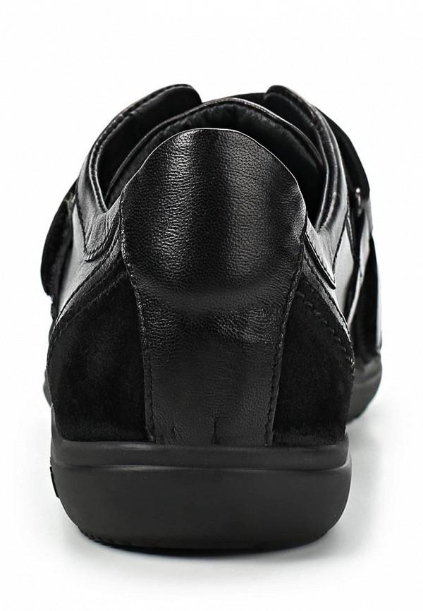 Мужские кроссовки Baldinini (Балдинини) 546429TPOZA0000N: изображение 3
