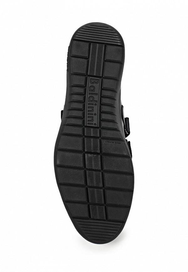 Мужские кроссовки Baldinini (Балдинини) 546429TPOZA0000N: изображение 4
